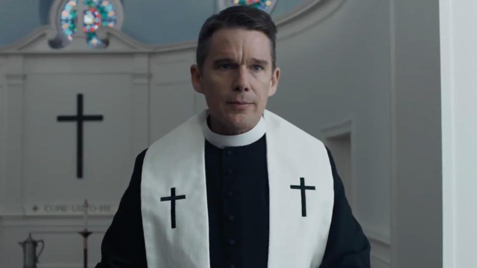 firstreformedreview Reseña – First Reformed (El Reverendo)