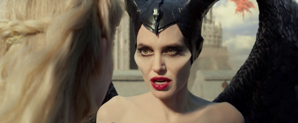 Resena Maleficent Mistress Of Evil Malefica Duena Del